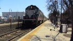 Train 1257 on Track 2
