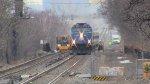 Train 49 Approaching