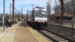 Train 6631