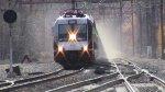 Train 6662