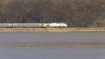 P32AC-DM 711 Along the Hudson River