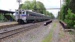 Silverliner IV 135