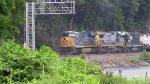 Q409 Passing Under the Signals