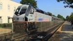 PL42AC 4014 on Train 1163