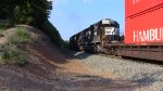 SD40Es 6303 and 6317