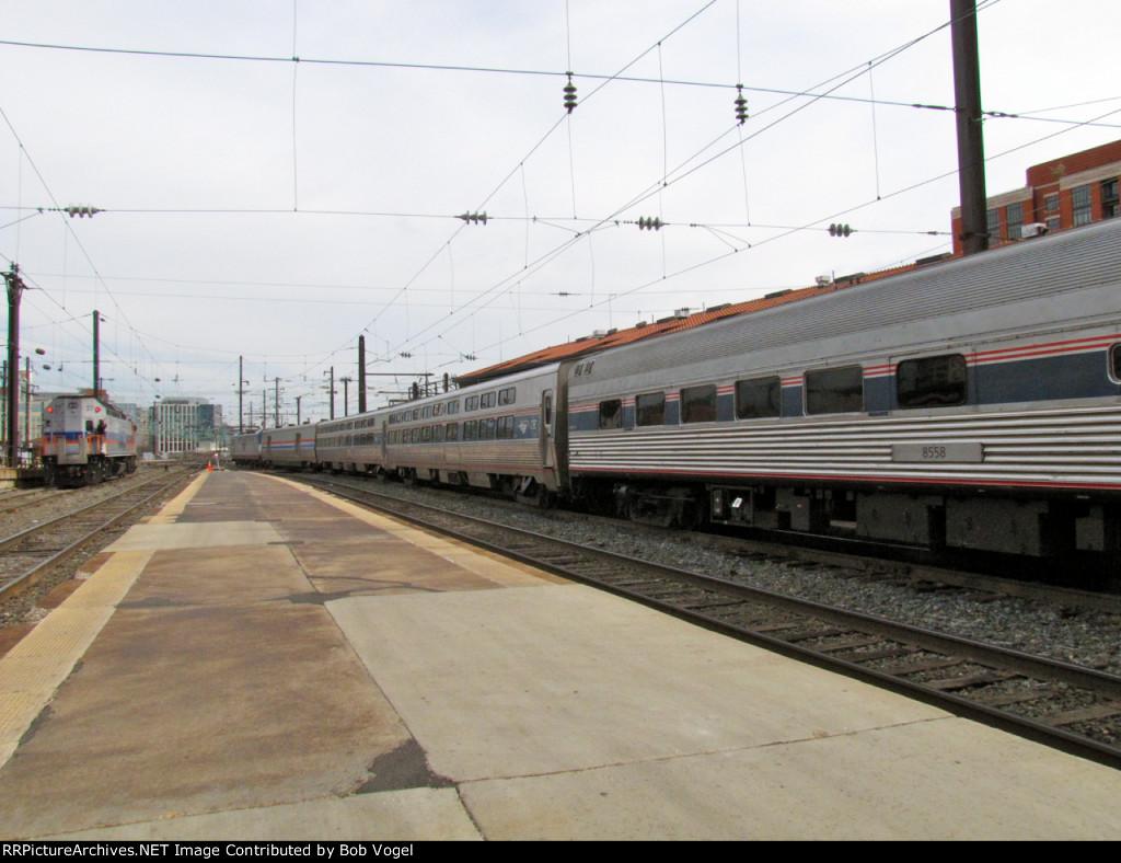 train 20 Crescent