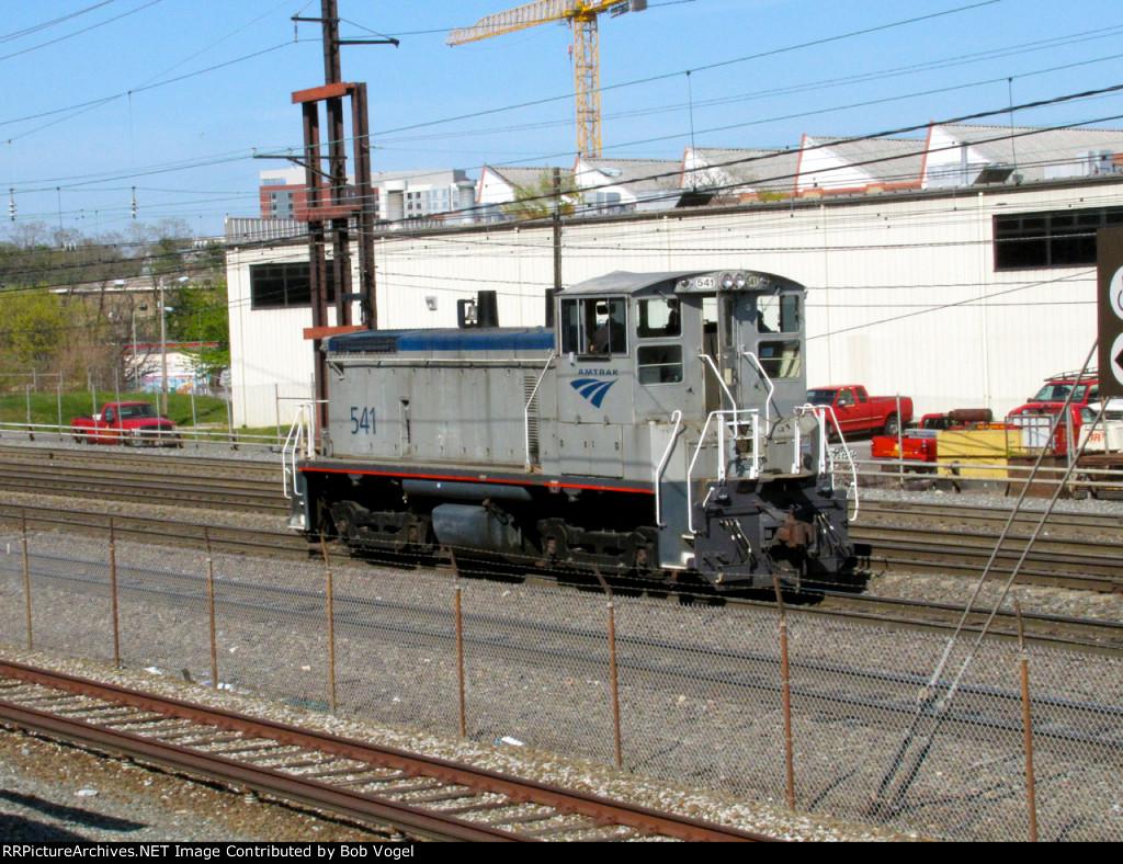 AMTK 541