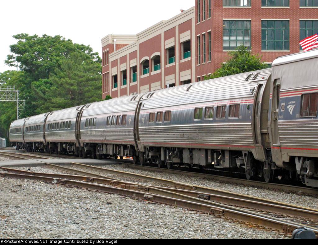 train 51 Cardinal