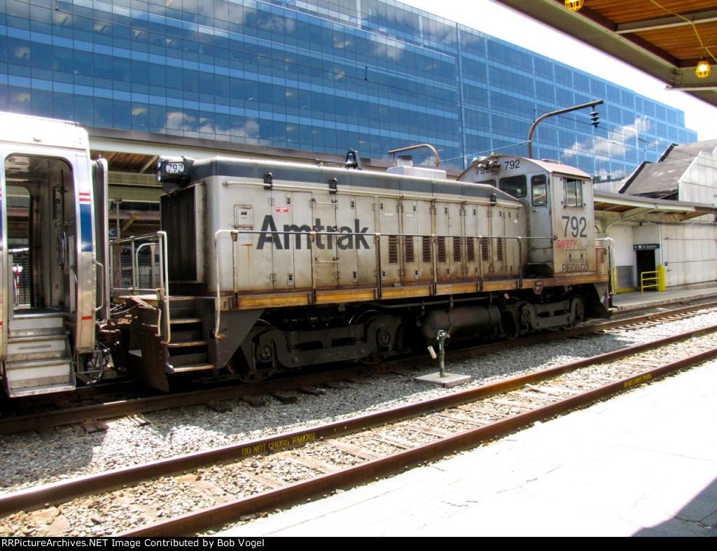 AMTK 792