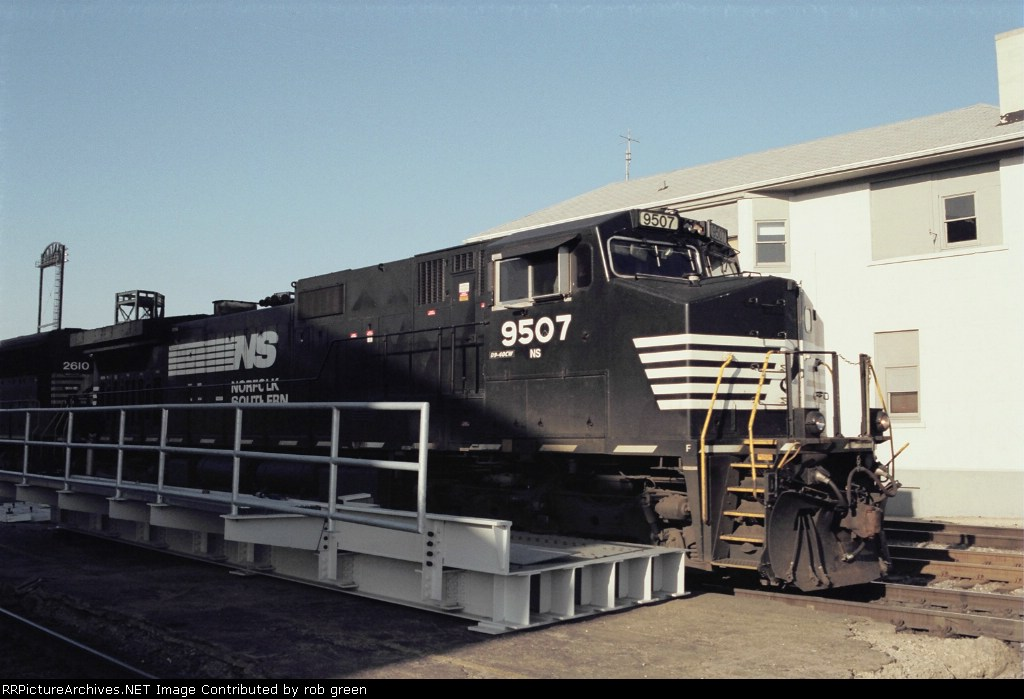 NS 9507