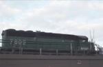 BNSF 7895