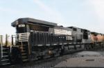 NS 9726