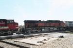 BNSF 1011