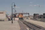 BNSF 5039