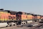 BNSF 4426