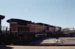 BNSF 4356