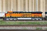 BNSF 4290