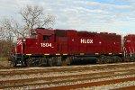 HLCX 1804