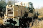 DCLR 44 Tonner approximately 10 years ago.