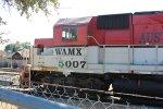 WAMX 5007