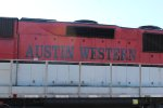 The Austin & Western is owned by Watco.