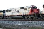 CEFX 6002 on NS321