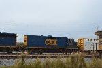 CSX 2370