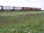 BNSF 924 West