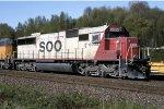 SOO 6004