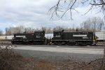 NS SW1001s 2101 & 2102