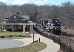 Valley Forge Station