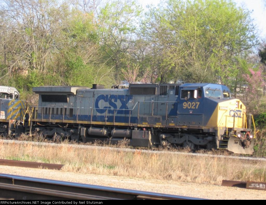 CSX 9027