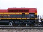 KCS 4113