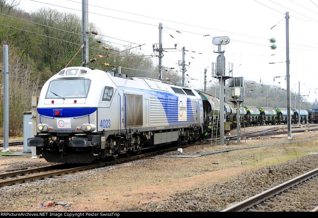 Europorte France