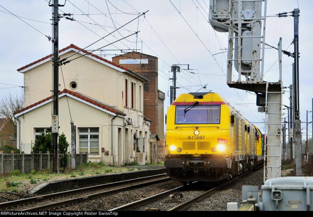 SNCF Infra