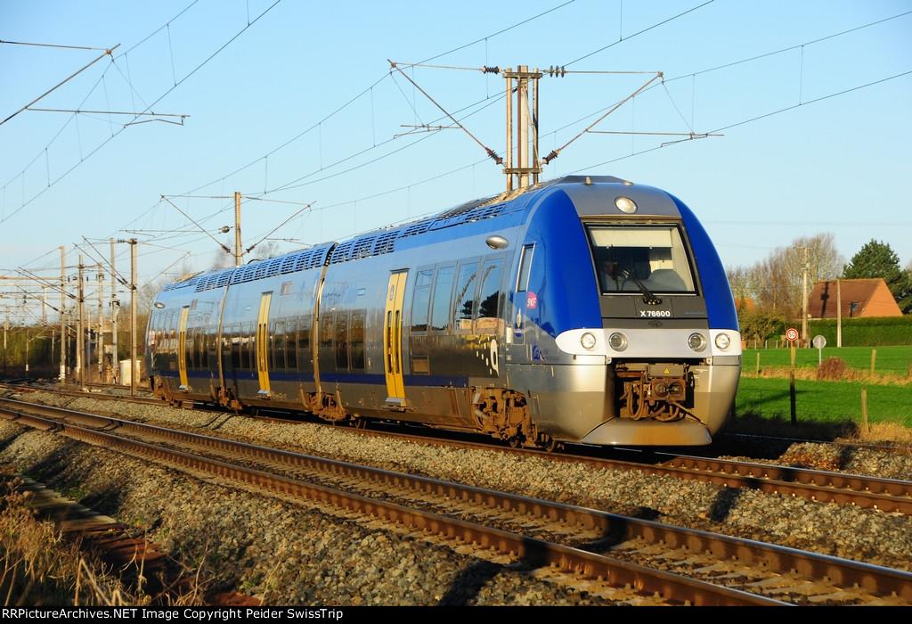 SNCF TER Nord-Pas de Calais