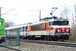 SNCF Voyageurs (Passenger division)