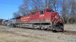 CP 3606 Leading NS 177