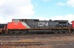 Eastbound all Intermodal #148