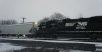 NS 2613 with NS worker