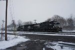 NS 8997 with 2613 back up
