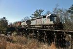 KCS Train 16