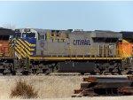 CREX ES44AC 1327