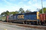 CSX 4435