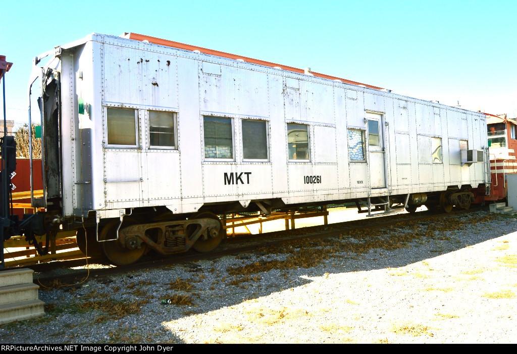 MKT 100261