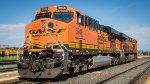 BNSF 5948 ES44AC