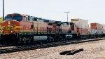 BNSF 5401 West