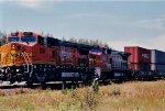 BNSF 508 East