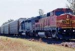 BNSF 510 West