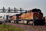 BNSF 4986 West